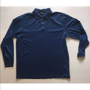 Nike Tiger Woods Collection Dri fit Long Sleeve